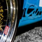 Porsche 911RS Replica Photography Bokeh Canon 24-70 f2.8 BBS Wheel